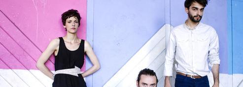 Revivez le concert d'Evergreen, jeunes pousses de la pop, au Figaro Live