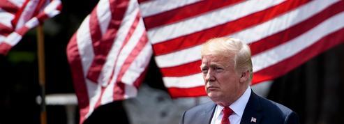 Washington arrive au G7 en position isolée