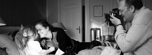 Le film Trois jours à Quiberon sur Romy Schneider «scandalise» sa fille, Sarah Biasini