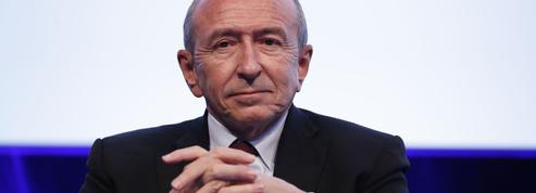 Les Français approuvent les déclarations polémiques de Gérard Collomb