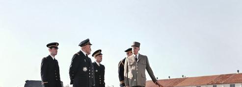 Avec le porte-avions français, la Fondation Charles de Gaulle se projette au large