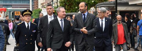 À Toulouse, Édouard Philippe face aux inquiétudes des citoyens