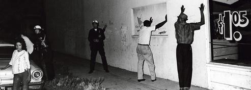 Graffiti Palace ,d'A.G. Lombardo: les armées de la nuit