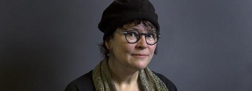 Valérie Rouzeau: pieds de nez au quotidien