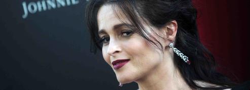Helena Bonham Carter plus forte qu'Angelina Jolie pour jouer dans le prochain James Bond