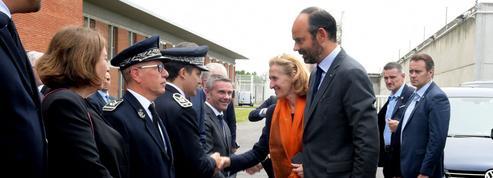 Les messages positifs d'Édouard Philippe à des détenus de Haute-Garonne