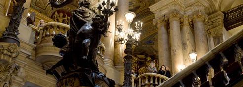 Menez l'enquête sur la partition disparue de La Flûte enchantée à l'opéra Garnier