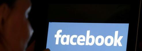 Facebook a rendu publics les posts de 14 millions d'utilisateurs