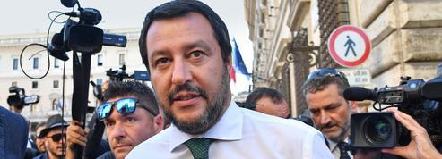 Éric Zemmour: «L'Italie, problème ou solution de l'Europe?»