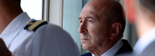Réfugié irakien soupçonné d'avoir appartenu à l'EI : Collomb défend ses services