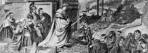 Le 9 juin 68, l'empereur Néron se suicidait