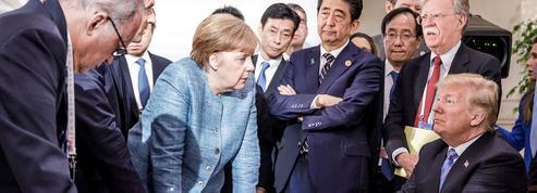 Sommet du G7 : derrière les sourires, des négociations tendues