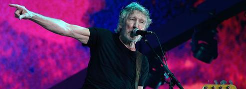 Roger Waters, soldat de paix à la U Arena