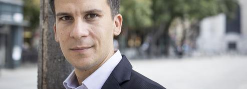 Gaspard Gantzer veut «rendre leur fierté aux Parisiens»