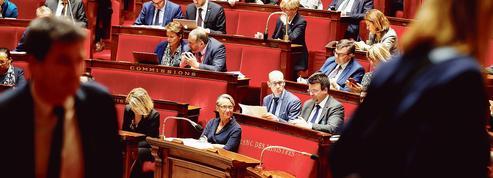 SNCF : la réforme ferroviaire définitivement adoptée par le Parlement