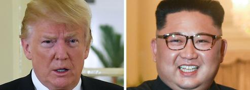 Sommet entre Donald Trump et Kim Jong-un : le pari d'une détente historique