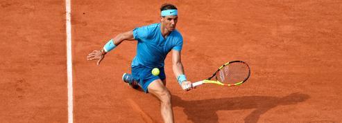 Roland-Garros: d'où vient le mot «tennis» ?