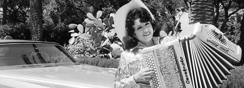 Yvette Horner : retour sur sa carrière en images et en airs d'accordéon