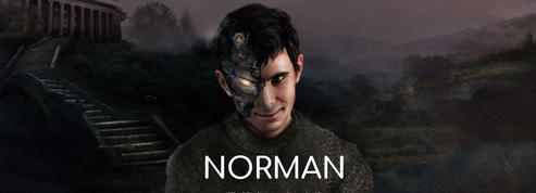 Le MIT invente Norman, la première intelligence artificielle psychopathe