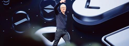 Apple ne fait pas de cadeaux aux cryptomonnaies