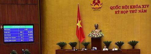 Au Vietnam, une loi sur la cybersécurité limite la liberté d'expression