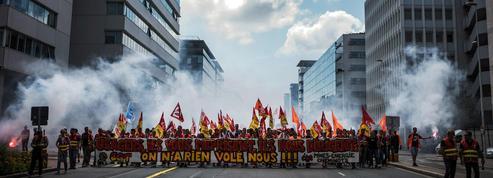 Dette SNCF : ce que le gouvernement n'a pas résolu
