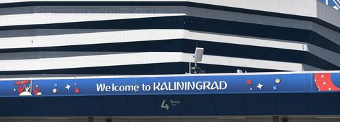 À Kaliningrad, une facture salée et beaucoup d'irrégularités