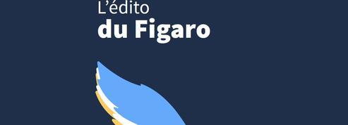 Nouveau: écoutez l'édito duFigaro lu par son auteur