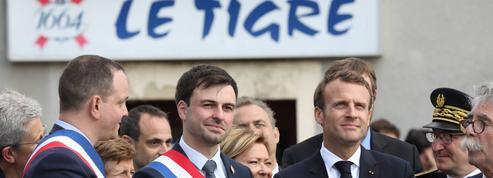 L'hommage de Macron à Clemenceau, «l'homme de toutes les transgressions»