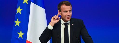 Sur le social aussi, Macron sort la carte du «en même temps»