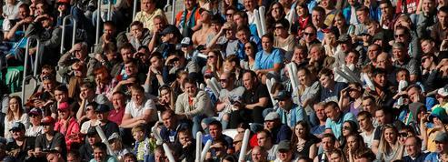 Coupe du monde 2018: des hooligans russes placés sous étroite surveillance