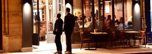 Café Noisette, bistrot de bon goût du XVe