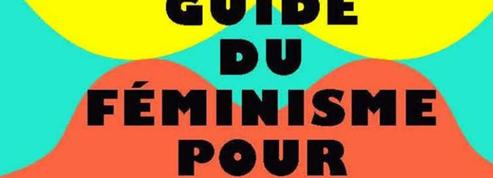 Un guide du féminisme pour les hommes retiré de la vente pour plagiat