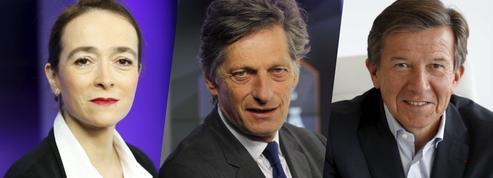 France Télévisions, M6 et TF1 lancent un Netflix à la française