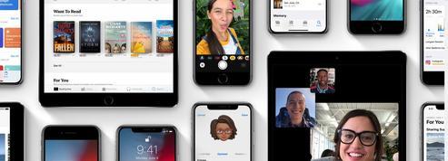 Apple : l'App Store a rapporté 20 milliards d'euros aux développeurs européens