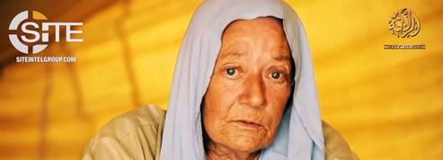 Sophie Pétronin, otage au Mali, apparaît dans une vidéo d'un groupe djihadiste