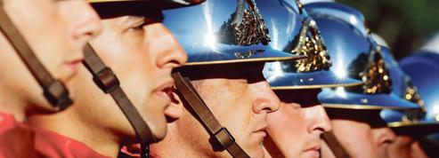 Les sapeurs-pompiers appellent au secours