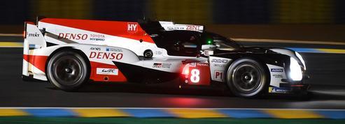 Les 24 Heures du Mans sont aussi une affaire qui roule