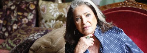 Françoise Fabian: «J'ai fait des rencontres merveilleuses»