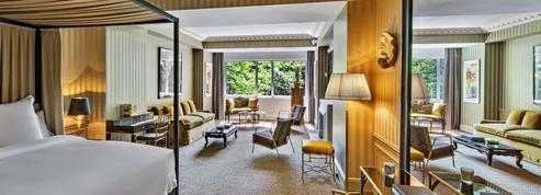 Paris en 5 nouveaux hôtels chicissimes