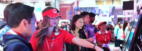 Nintendo vise les deux millions de Switch vendues en France pour 2018