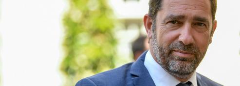 Européennes: Christophe Castaner en éclaireur à Rome