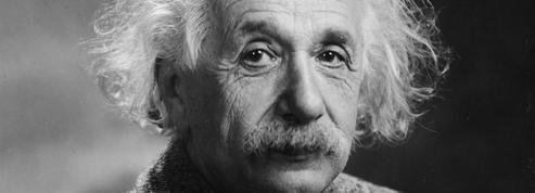 Les pensées racistes d'Einstein dévoilées dans ses carnets de voyages