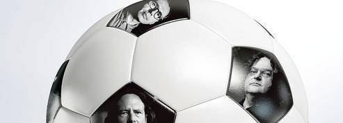 Quand foot et littérature font équipe