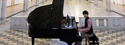 Kit Armstrong: «Jouer dans un lieu c'est jouer avec lui»