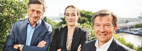 Salto : France Télévisions, TF1 et M6 s'unissent pour être plus forts sur Internet