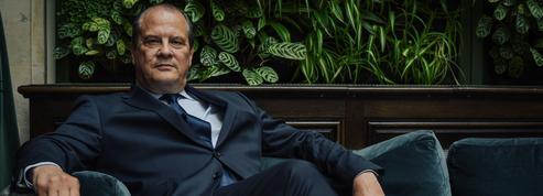 Cambadélis: «L'autoritarisme éclairé de Macron a atteint ses limites»