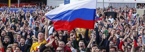 Russie[ru-si] Pays des tsars pour des stars
