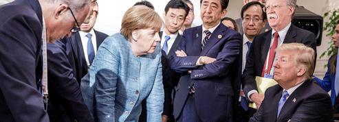Éric Zemmour: «La grande transgression de Trump»