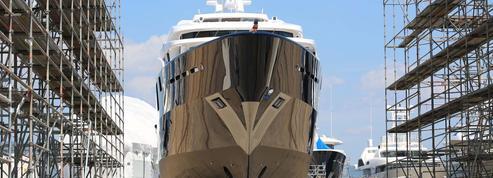 Yachts: Monaco Marine veut jeter l'ancre à Marseille